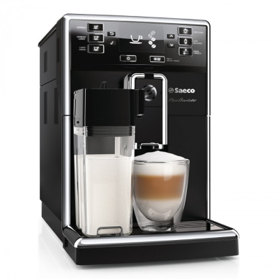 Philips Saeco HD8753 Intelia Cappuccino